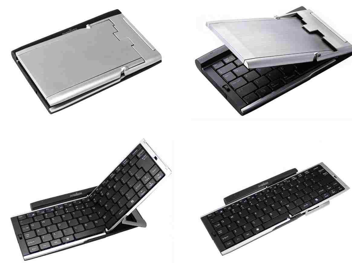 les meilleurs mini claviers bluetooth azerty pour tablettes android