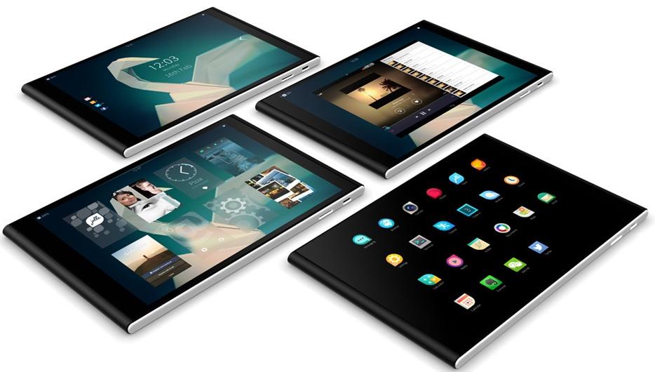 jolla tablet une tablette haut de gamme en principe compatible android tablette android. Black Bedroom Furniture Sets. Home Design Ideas