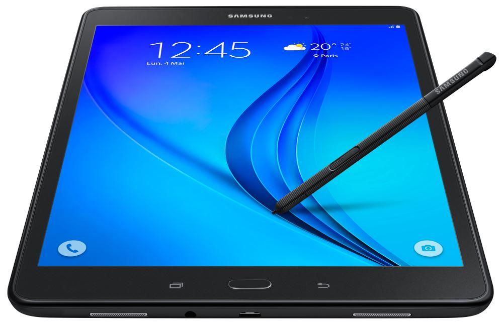 samsung galaxy tab a 9 7 s pen une tablette 10 pouces