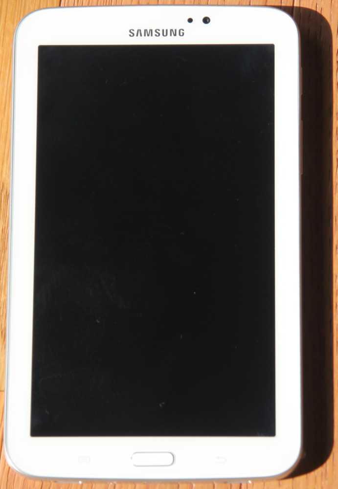 Test : Galaxy Tab 3 7.0, une mini-tablette qui fait le job ...