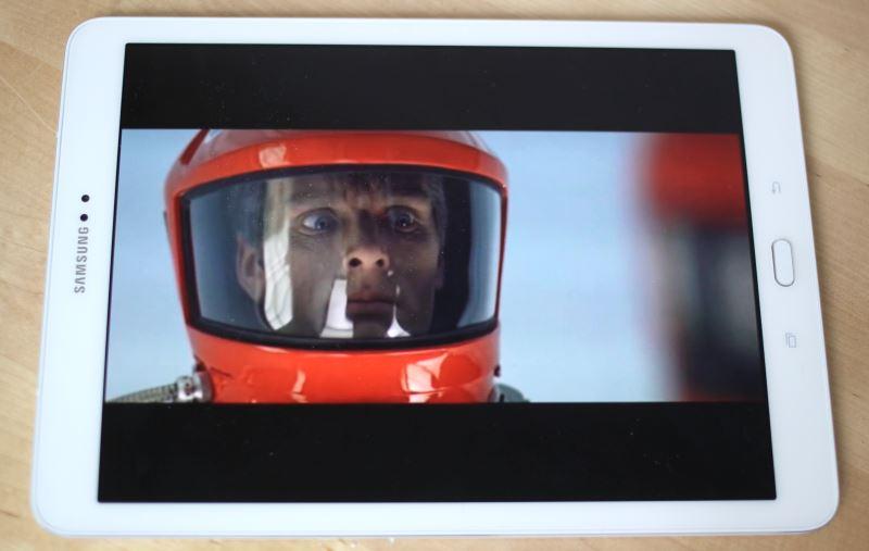 Galaxy Tab S2 9.7 (film)