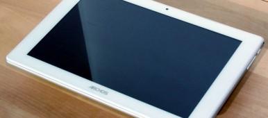 tablette tablettes archos