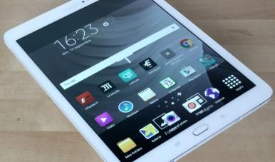 tablette android comparatif. Black Bedroom Furniture Sets. Home Design Ideas
