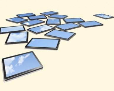 Rumeurs et annonces de tablettes