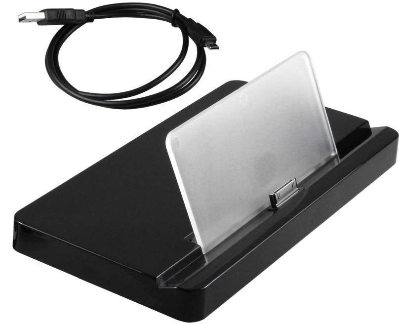 dock USB pour Galaxy Tab 2 10.1