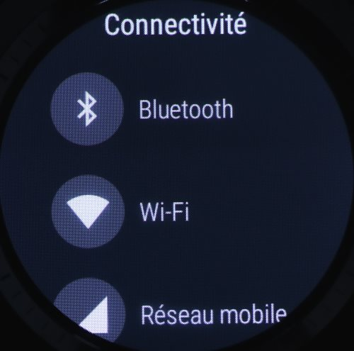 Android Wear 2.0 (4G)