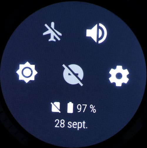 Android Wear 2.0 (informations)