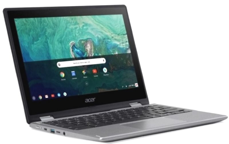 Chromebook Spin 11 version 2018