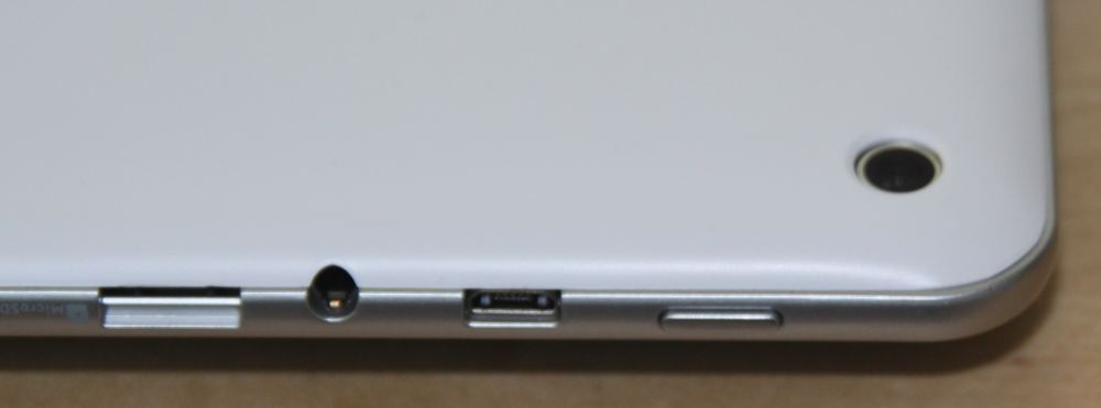 Acer Iconia A3-A10 (APN)