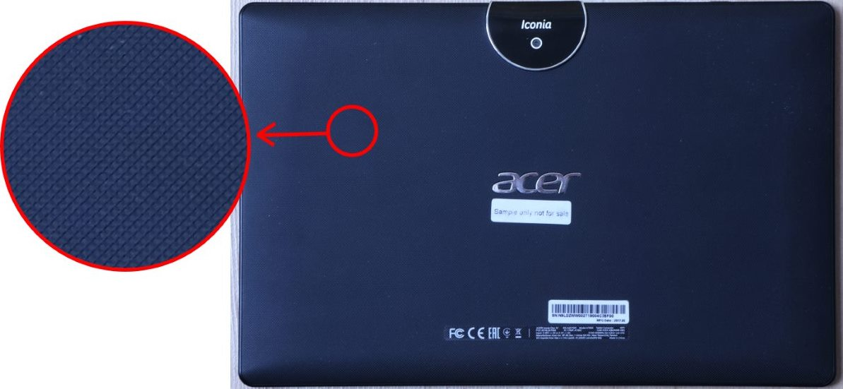 Acer Iconia One 10 (B3-A40FHD) (dos)