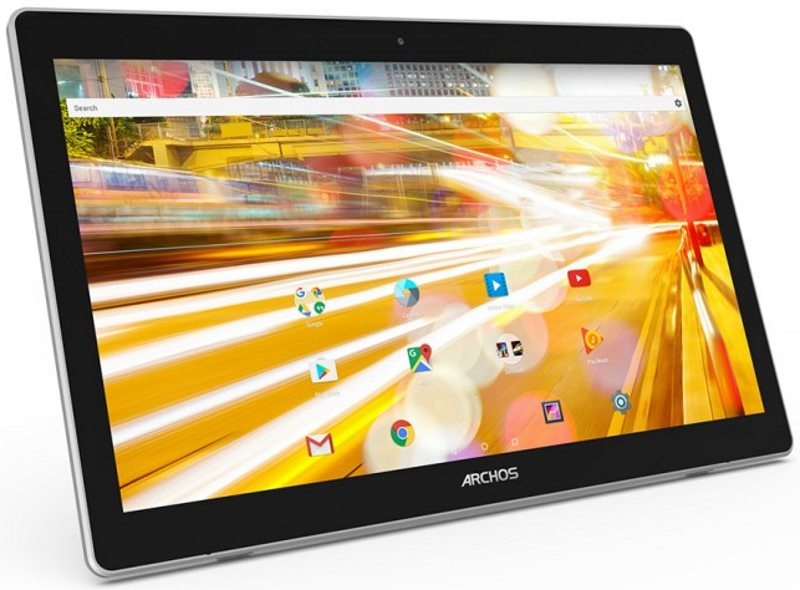 archos 156 oxygen une tablette android xxl qui vise les usages multim dias tablette android. Black Bedroom Furniture Sets. Home Design Ideas