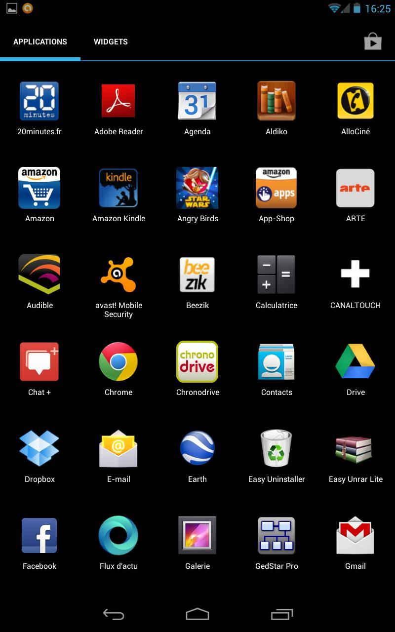 test nexus 7 vs ipad mini quelle est la meilleure tablette 7 pouces tablette android. Black Bedroom Furniture Sets. Home Design Ideas