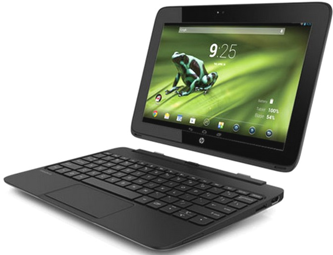 la hp slatebook x2 une tablette android hybride haut de gamme tablette android. Black Bedroom Furniture Sets. Home Design Ideas