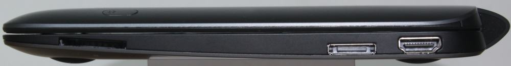 HP SlateBook (fermé)
