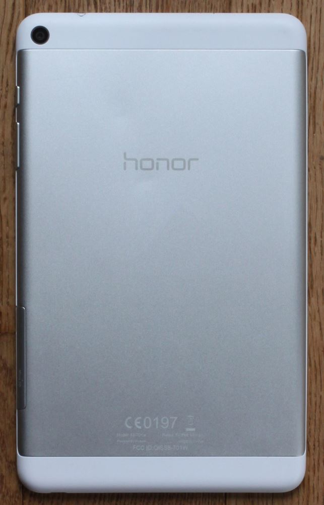 Huawei Honor T1 (dos 2)