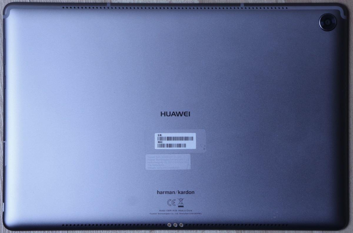bce47b1c17c Test   la Huawei MediaPad M5 10.8