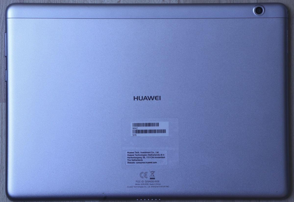 test la huawei mediapad t3 10 une tablette basique sans. Black Bedroom Furniture Sets. Home Design Ideas