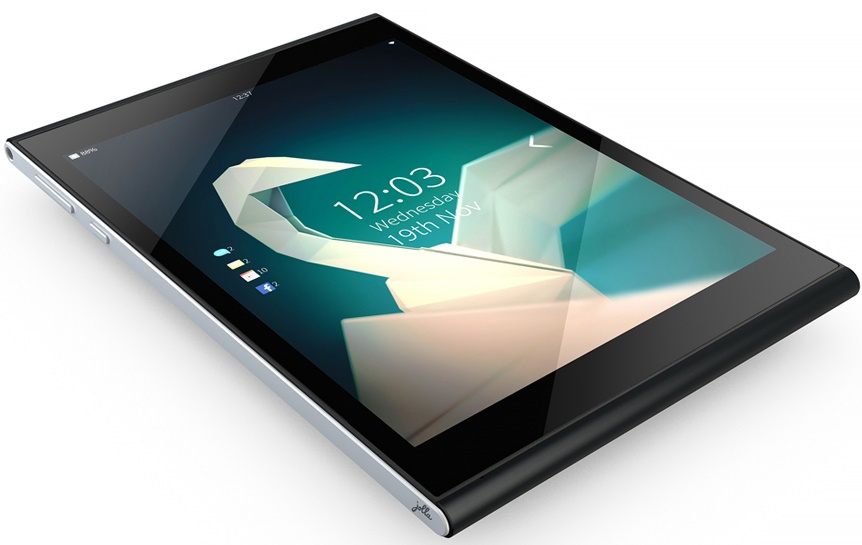Jolla Tablet (design)