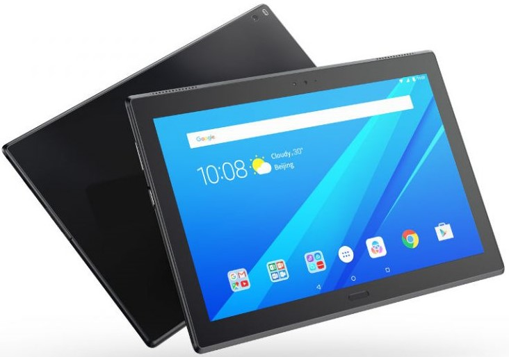 Lenovo Yoga Tab 4 10 Plus