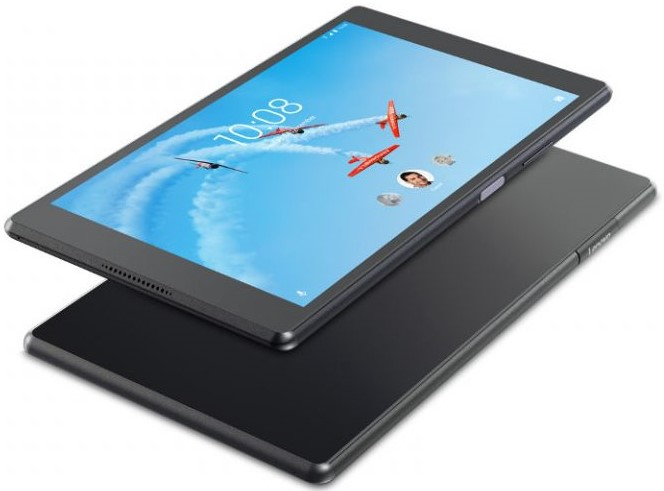 Lenovo Yoga Tab 4 8 Plus
