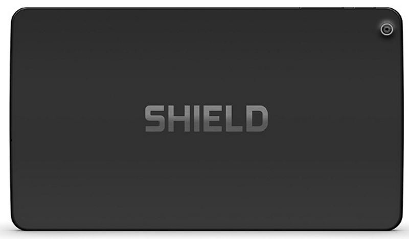 nVidia Shield Tablet (dos)
