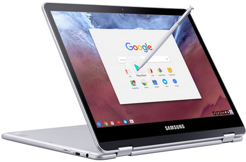 Samsung Chromebook Plus (support 1)