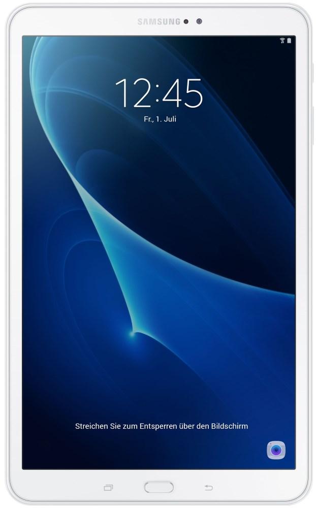 6cc4587ad2012e Galaxy Tab A6 10.1 2016   enfin une tablette abordable en fullHD ...
