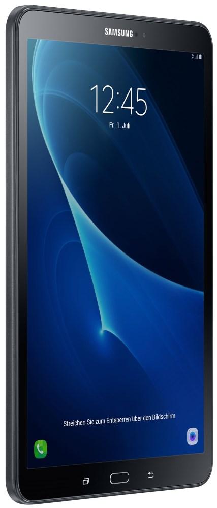 Galaxy Tab A6 101 2016 Enfin Une Tablette Abordable En Fullhd