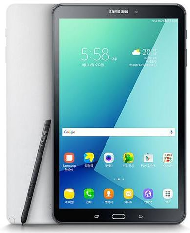 samsung galaxy tab a 10 1 2016 s pen le stylet en plus tablette android. Black Bedroom Furniture Sets. Home Design Ideas