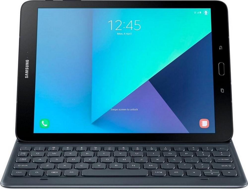 samsung galaxy tab s3 stylet et clavier pour la nouvelle tablette android haut de gamme du. Black Bedroom Furniture Sets. Home Design Ideas