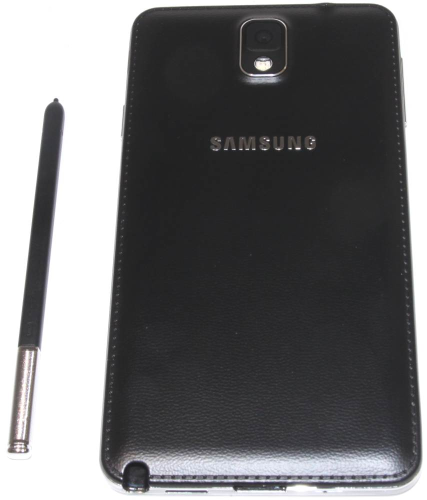 Galaxy Note 3 (stylet)