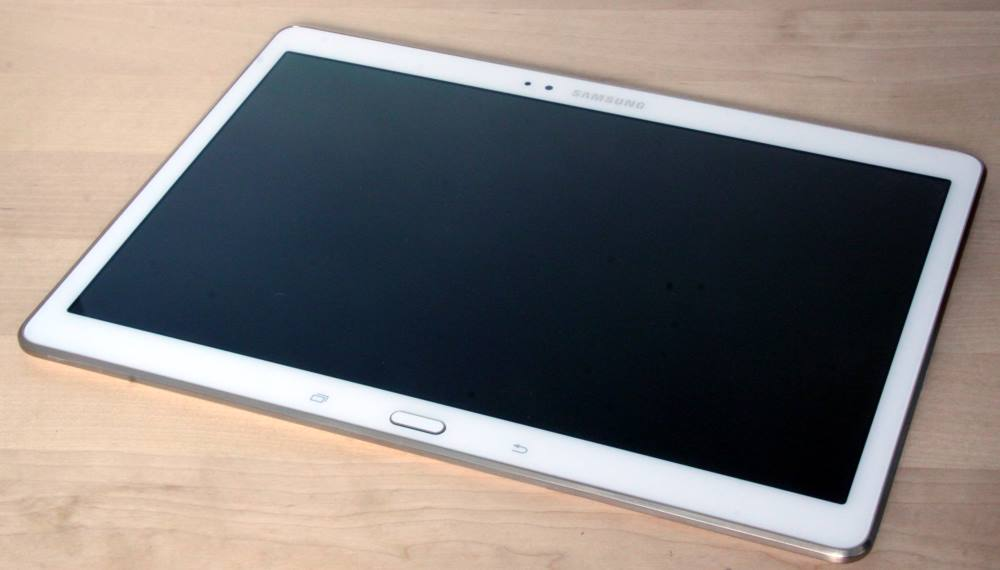 Test : la Galaxy Tab S 10.5 frôle la perfection