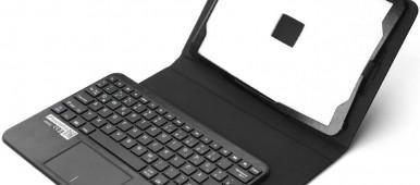 Etuis clavier MQ pour Galaxy Tab S2 9.7
