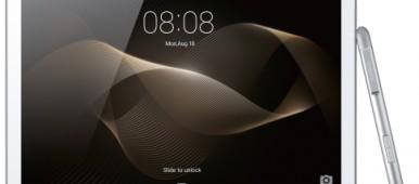Huawei Media Pad M2 10