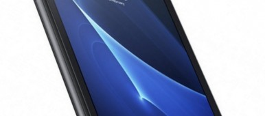Galaxy Tab A (2016) 7 pouces
