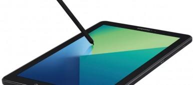 Samsung Galaxy Tab A 10.1 2016 S-Pen