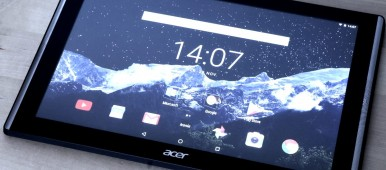 Acer Iconia One 10 B3-A40FHD