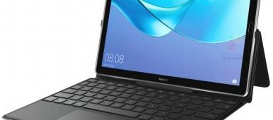 Huawei Keyboard Cover pour MediaPad M5 et M5 Pro