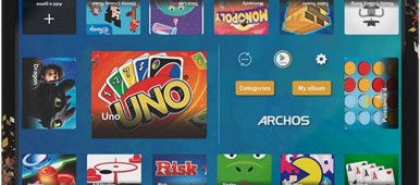 Archos Play Tab